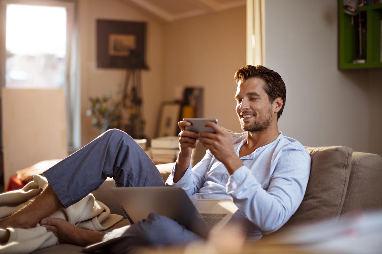 Från Gameboy till smartphone