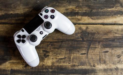 Tillbehör till tv-spelskonsoler
